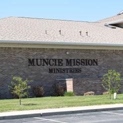 Muncie Mission, modern