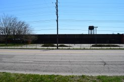 Warner Gear Factory, modern