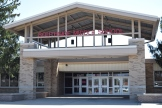 Southside Middle School, modern