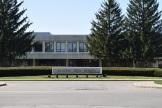 Muncie Central High School, modern