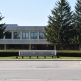 Muncie Central High School, modern
