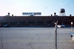 Warner Gear Factory, DMR Photo