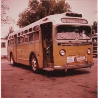 MITS bus, 1960, DMR Photo