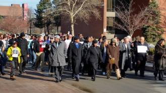 MLK Ball State Unity Walk 2015, Informant Contribution