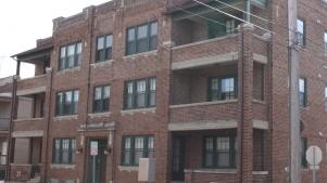 Apartments on Liberty