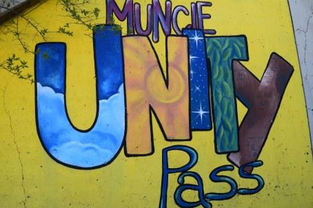 Unity Pass