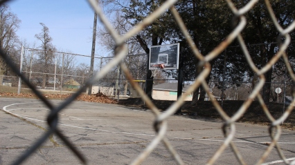 Buley Basketball Courts